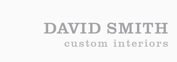DAVID SMITH custom interiors